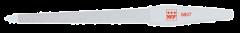 Becker kynsiviila, 18 cm 1 kpl