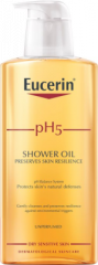 Eucerin pH5 Shower Oil without parfym 400 ml