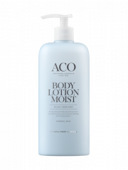 ACO BODY LOTION MOIST HAJUSTETTU 400 ml