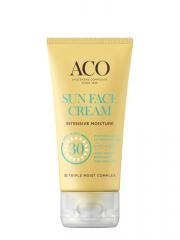 ACO SUN Face cream spf 30 50 ml