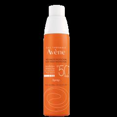 Avene SUN Spray 50+ 200 ml