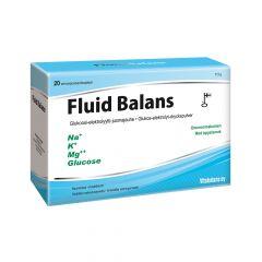 FLUID BALANS JUOMAJAUHE ANNOSPUSSI X20x5,6 g