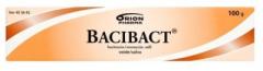 BACIBACT 500 IU/g+5 mg/g voide 100 g